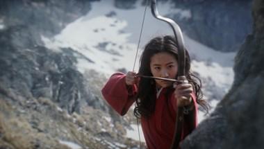 A Disney Mulan meséjével Kínát és Amerikát is magára haragította