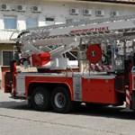 Ismét szolgálatteljesítés közben meghalt kollégáikra emlékeznek a tűzoltók