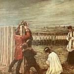 Így kapott Batthyány utolsó tettétől idegrohamot Haynau