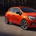 Mint egy mini-Megane: teljes pompájában itt a vadonatúj Renault Clio