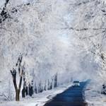 Mindenki készüljön: rég nem látott hideg jön a következő hetekben