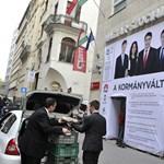 Utoljára, együtt is Orbánt okolták a baloldali összefogás tagjai