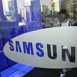 Gyerekekkel dolgoztatott egy Samsung-beszállító