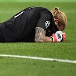 BL-döntő: Karius agyrázkódás miatt kaphatott két potyagólt a Realtól