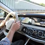 Ki a király? - Mercedes-Benz S-osztály bemutató