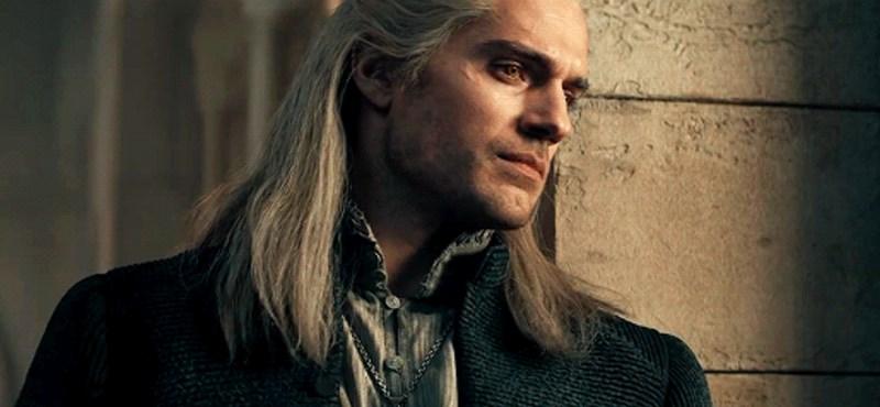 Több mint 200 színészt hallgattak meg a Witcher főszerepére
