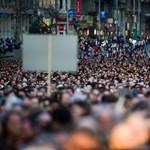 Megegyeztek: tüntethet a Milla március 15-én