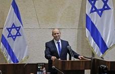 Megvan a többség az új izraeli kormánynak, Netanjahu 12 év után távozik