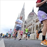 Budapest a 12. legsportosabb város a világon