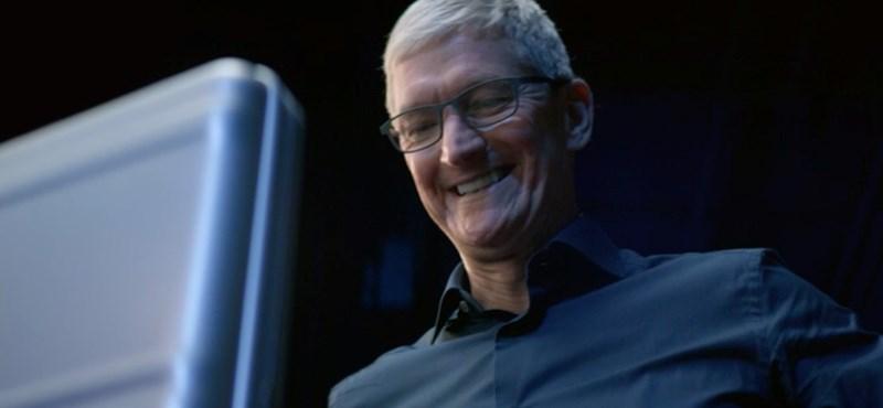 Visszavág az Apple, kártérítést követel az őt perelő Epic Games-től