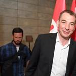 Jávor köszöni az aláírásgyűjtést, de nem lesz EP-képviselő