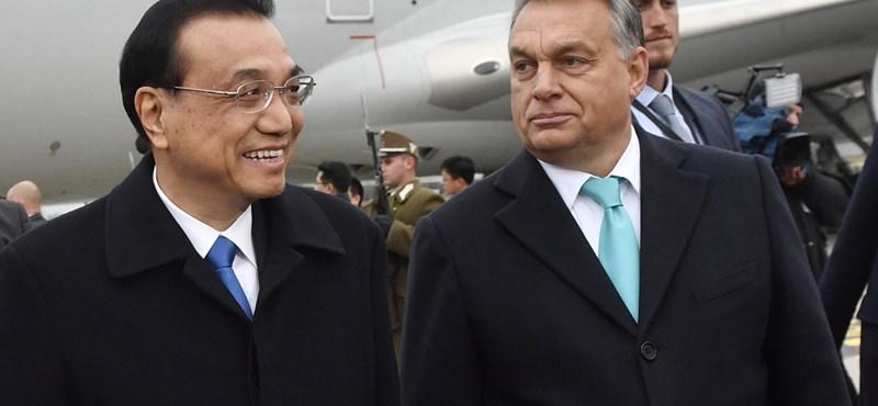 Nekimentek az uniós országok Kínának, csak Magyarország indulna el a Selyemúton