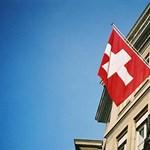 Még hogy a svájciaknak nincs humorérzékük? - Videó