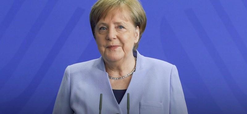 A németek és a franciák is szeretnék, ha lenne uniós helyreállítási alap a válság után