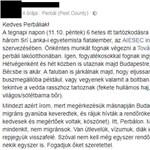 Kömlő újratöltve: migránsnak nézték a segítőket Perbálon