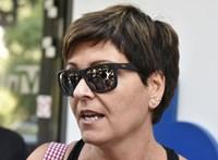 Kálmán Olga a legesélyesebb ellenzéki jelölt a II. kerületben