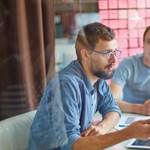 Egy cseppet sem klasszikus startup-sztori fiatal vállalkozóknak