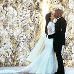 Kanye West 30 millió dollárra pereli volt testőrét, mert kifecsegte családi titkait