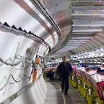 Megismétlik a fénynél gyorsabb részecskék kísérletét