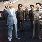 Huszonévesek vérét pumpáltatta magába Észak-Korea örökös diktátora