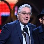 Már forgatja új közös filmjét Scorsese, De Niro és Joe Pesci – fotók