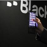 Nem várt fordulat: Android futna a következő BlackBerryn?