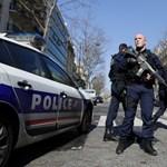 Levélbomba robbant a párizsi IMF-ben