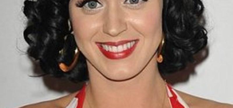 Ide költözött Katy Perry