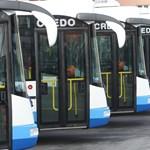 Jogosan szállítják le a buszról a jegy nélkül utazó diákokat?