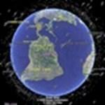 Extrém látvány: 3D-ben a Föld körül keringő műholdak (videóval)