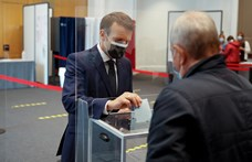 Exit poll: a Köztársaságiak végeztek az élen Franciaországban