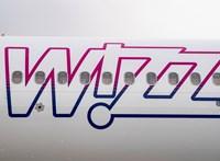 Több járatát felfüggeszti a Wizz Air a járvány miatt