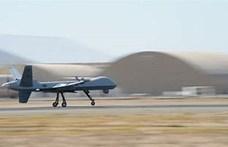 Tovább éleződik az USA–Irán-szembenállás, Irán lelőtt egy amerikai drónt