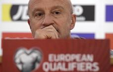 Marco Rossi elmondta, mit gondol Gulácsi Péter véleményéről