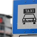 """Nem csak Budapesten kell nyugdíjazni az """"öreg taxikat"""""""