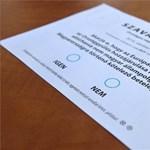 Kösz, nem kell a szavazati jog! – Erdélyből üzentek Orbánnak