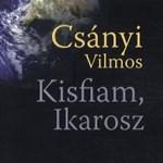 Könyv Karácsonyra: Csányi Vilmos - Kisfiam, Ikarosz