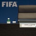 Február 26-án választanak új FIFA-elnököt
