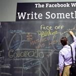Ilyen a Facebook új irodája