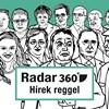 Radar360: Kivonul a Frontex, jön egy melegfront