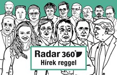 Radar360: Nem megy a bevásárlóközpontoknak, Trump a TikTok körül kavar
