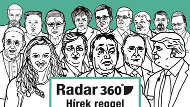 Radar360: Trump bírósággal, a Facebook kivonulással fenyeget