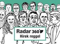 Radar360: Fordulat az orosz metrókocsik ügyében, Trumpnak kínos pillanatai lesznek