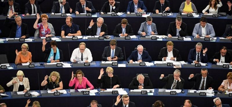 Európai Parlament: Magyarország úgy működik, mint egy adóparadicsom