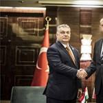 Váratlanul kemény ellenfelet kapott Orbán nagyratörő török barátja