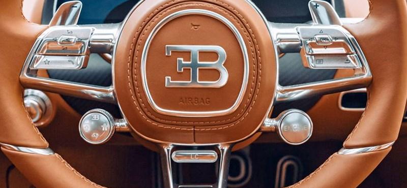 Egy kis horvát cég lesz a Bugatti új tulajdonosa?