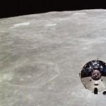 Megtalálhatták a NASA 50 éve elveszett űreszközét, a Snoopyt