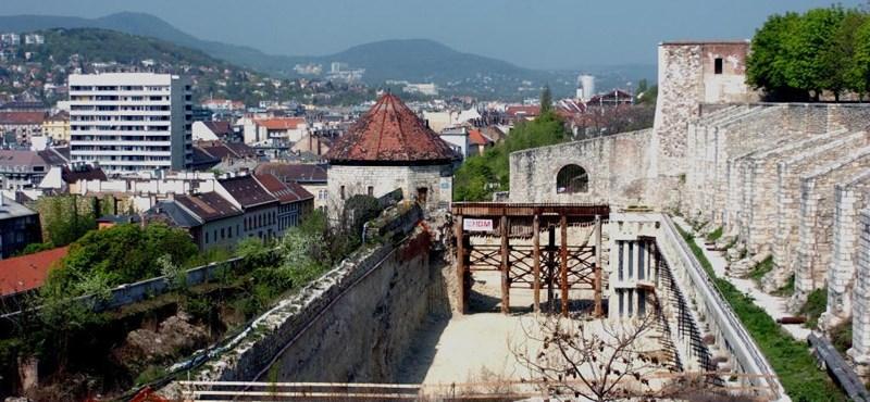 Kétmilliárd műemlékek felújítására - a Budai Várra csak 500 millió jut