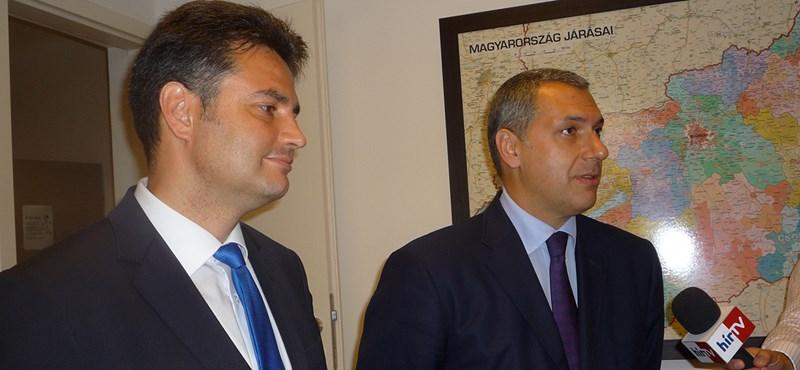 A Fidesz visszavonulót fúj, bukna Márki-Zay ötletével