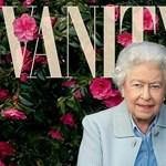 Kutyákkal pózol a híres magazin címlapján a 90 éves királynő - fotó